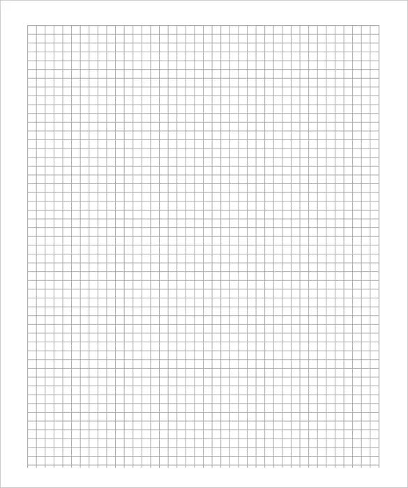 print out graph paper a4