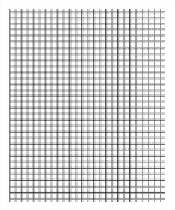 Free Graph Paper Template \u2013 8+ Free PDF Documents Download! Free - graph sheet download