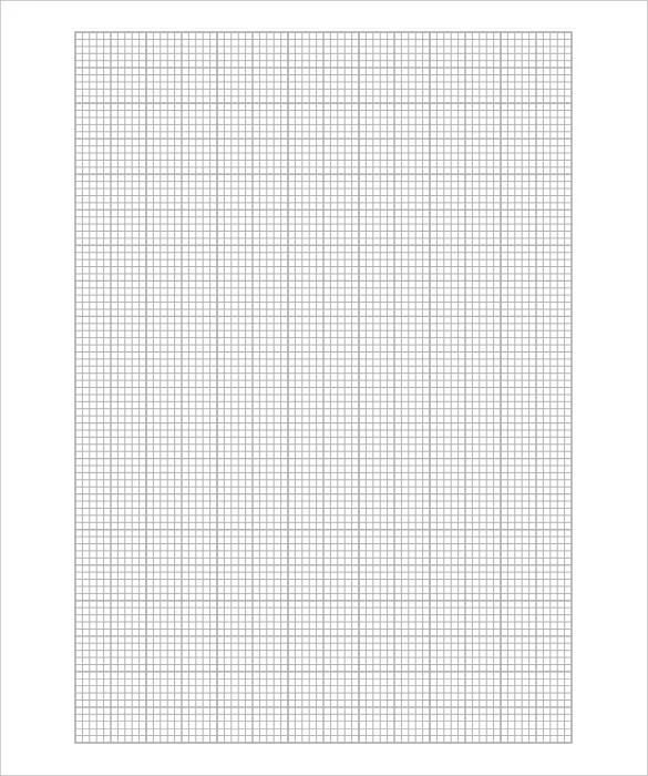 Large Graph Paper Template \u2013 10+ Free PDF Documents Download! Free - incompetech graph paper template
