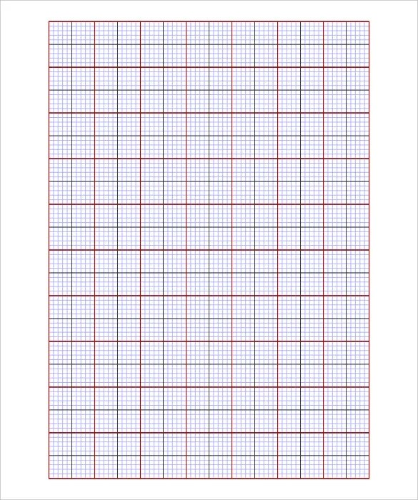 9+ Graphing Paper Templates \u2013 Free Sample, Example Format Download