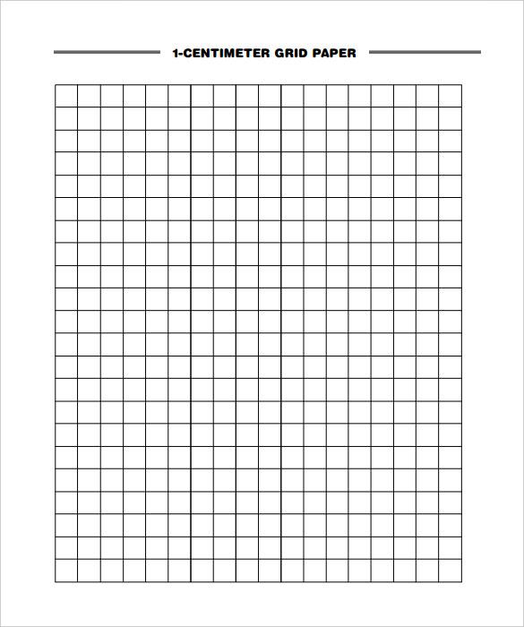 centimeter graph paper pdf - Romeolandinez
