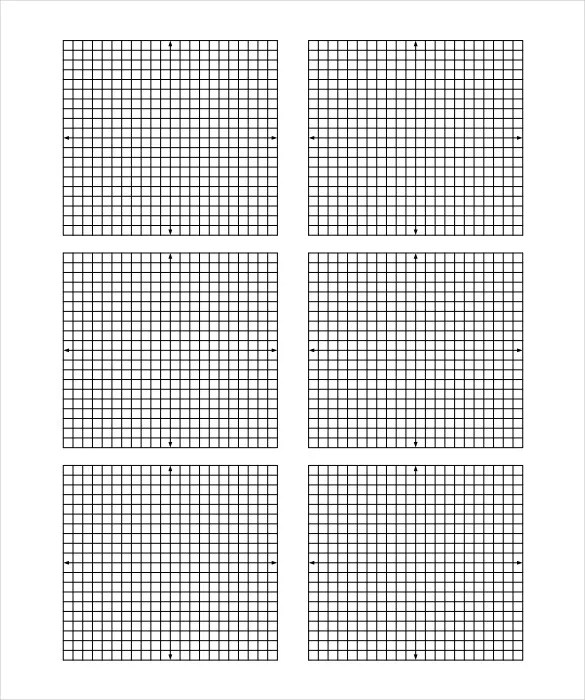 10+ Free Graph Paper Templates \u2013 Free Sample, Example Format - graph paper sample