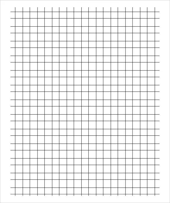 9+ Free Graph Paper Templates - PDF Free  Premium Templates