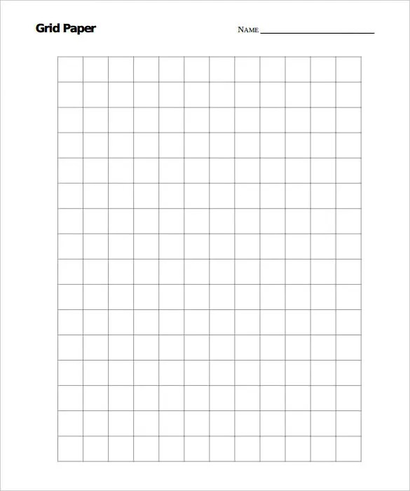 sample graph paper - Romeolandinez - Graph Paper Template