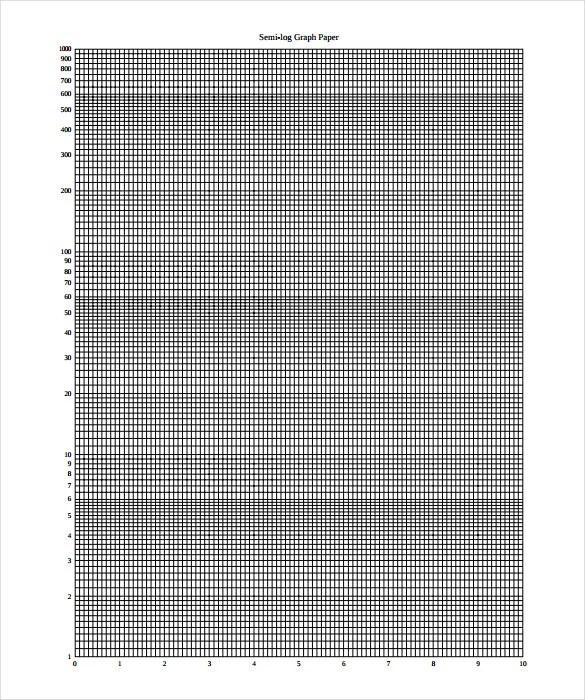 10+ Large Graph Paper Templates u2013 Free Sample, Example Format - sample graph paper