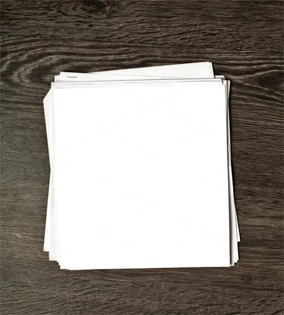 White Paper Template u2013 8+ Free Word, PDF Documents Download Free - white paper templates