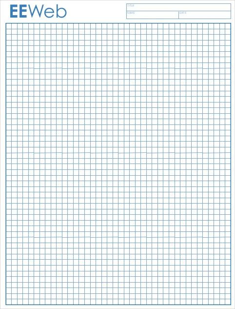 engineering paper printable