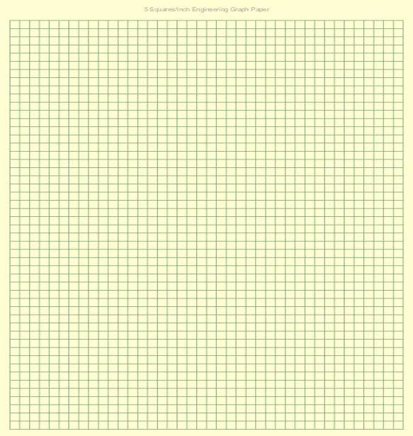 graph paper background for word