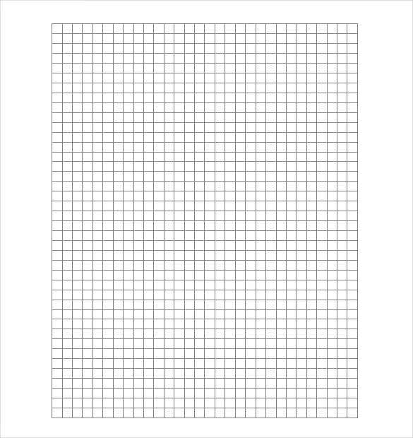 Free Isometric Paper Grid Paper 0 5Cm Square Printable Grid - graphing paper printable template