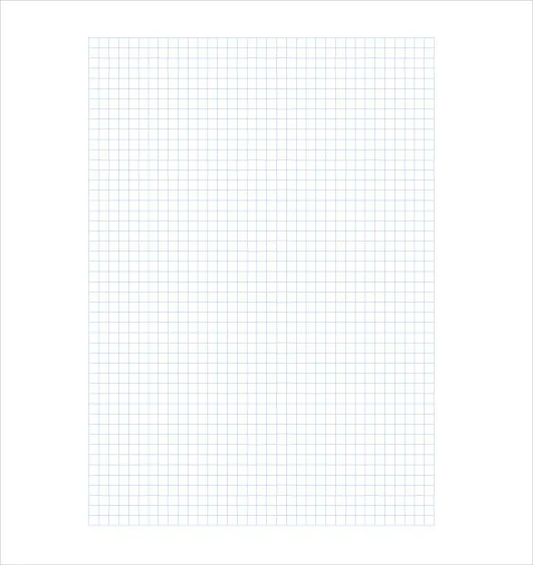 11+ Grid Paper Templates - Free Sample, Example, Format Download