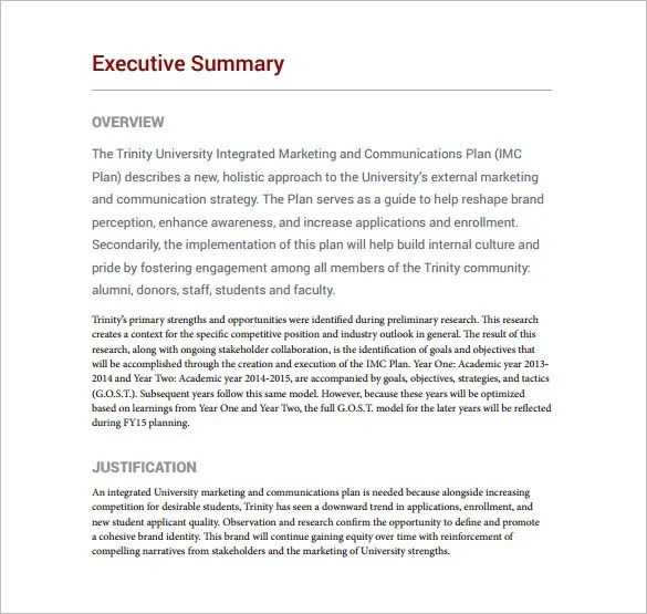 23+ Communication Plan Templates - PDF, DOC Free  Premium Templates