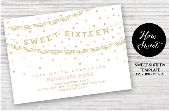 party invitations template word