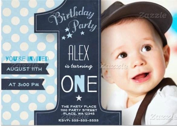 33+ Kids Birthday Invitation Templates - PSD, Vector EPS, AI Free