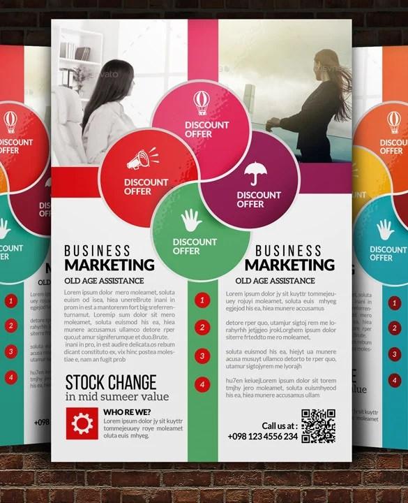 free flyer ads - Denmarimpulsar
