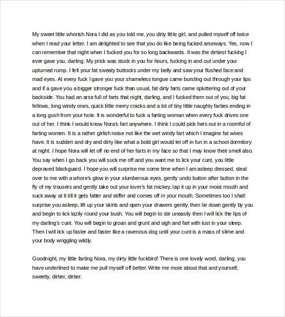 11+ Famous Love Letter Templates - DOC, PDF Free  Premium Templates