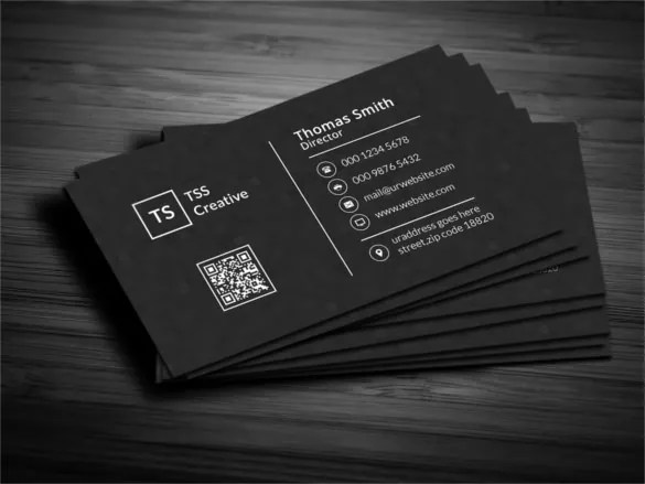 45+ Cool Business Cards - PSD, EPS, Illustrator Format Download