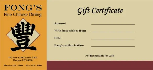 dinner voucher template - Goalgoodwinmetals - Lunch Voucher Template