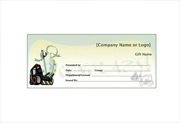 12+ Travel Gift Certificate Templates \u2013 Free Sample, Example, Format - Travel Gift Certificate Template Free