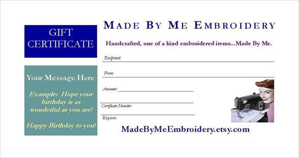 Gift certificate samples env 1198748 resumeoud 8 email gift certificate templates u2013 free sample example format gift certificate yelopaper Gallery