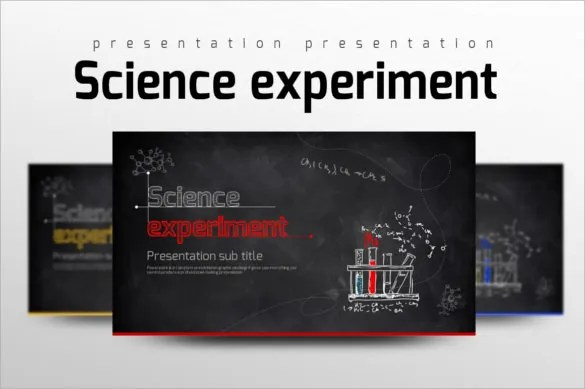Science PowerPoint Template \u2013 15+ Free PPT, PPTX Documents Download