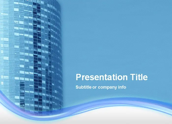 8+ Professional PowerPoint Templates - Free Sample, Example Format