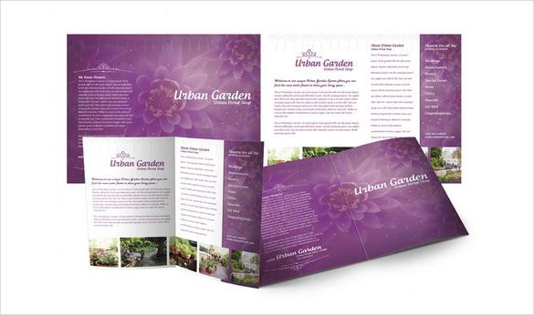 38+ Free Brochure Templates - PSD, EPS, AI Free  Premium Templates