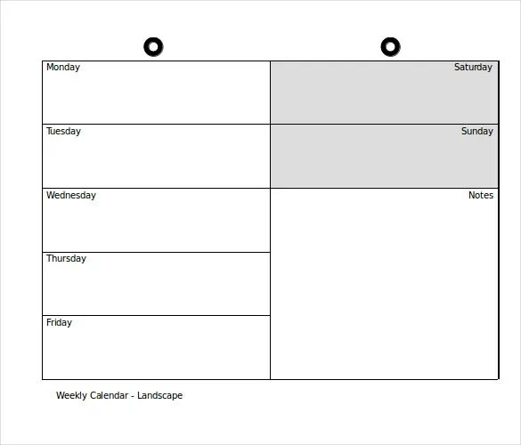 10+ PowerPoint Calendar Templates \u2013 Free Sample, Example, Format - sample power point calendar