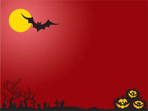 11+ Halloween PowerPoint Templates - Free Sample, Example, Format
