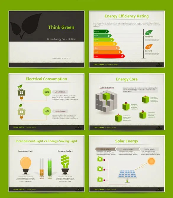 10+ PowerPoint Dashboard Templates \u2013 Free Sample, Example, Format