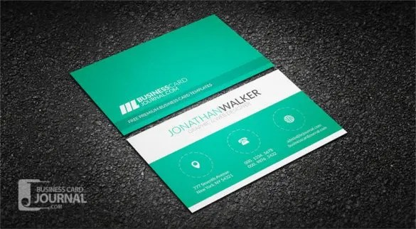 34+ Free Business Cards - PSD, AI, Vector EPS Free  Premium Templates