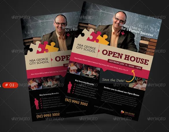 22+ Open House Invitation Templates \u2013 Free Sample, Example, Format
