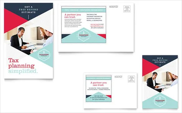 15+ PowerPoint Postcard Templates u2013 Free Sample, Example, Format - powerpoint flyer template