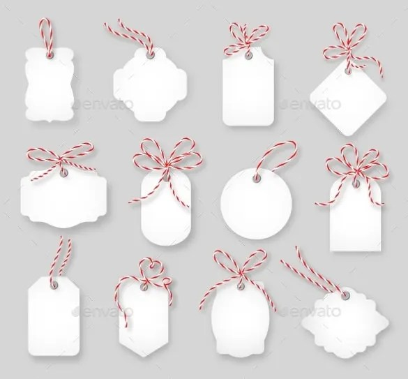 26+ Favor Tag Templates \u2013 Free Sample, Example Format Download