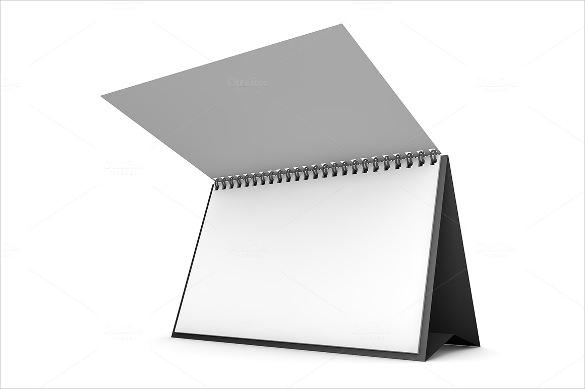 39+ Blank Calendar Template Free  Premium Templates