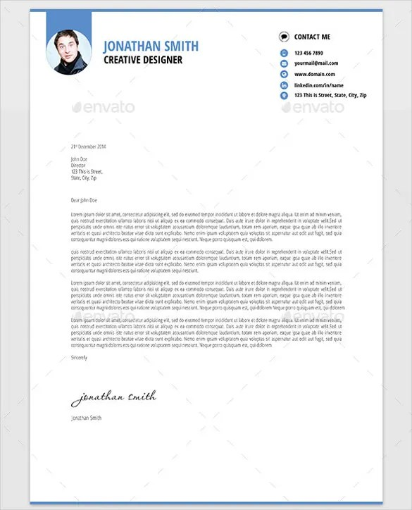 Blank Resume Template \u2013 15+ Free PSD, Vector EPS, AI, Format - Cover Letter And Resume Template