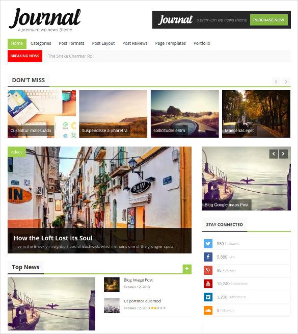 21+ News PSD Themes  Templates Free  Premium Templates - neighborhood website templates