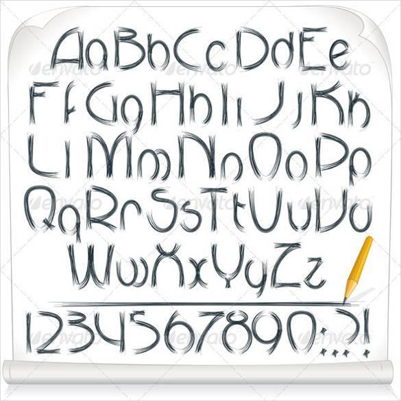Cool Fonts \u2013 63+ Free OTF, TTF Format Download! Free  Premium