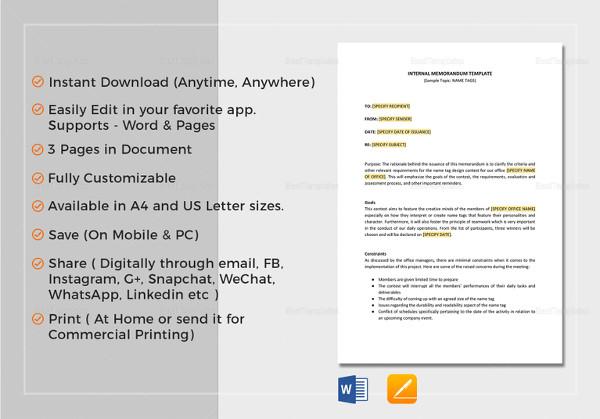 microsoft office memo templates free - Minimfagency