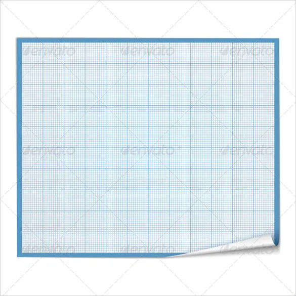 Blank Graph Template \u2013 20+ Free Printable PSD, Vector EPS, AI, Word