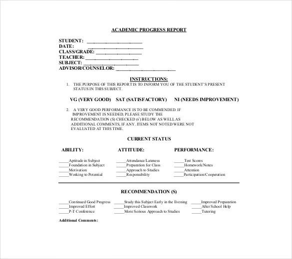 academic report - Selol-ink