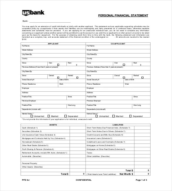 11+ Financial Report Templates - Free Sample, Example, Format - sample financial report