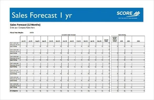 13+ Sales Strategy Template - DOC, Excel, PDF Free  Premium Templates