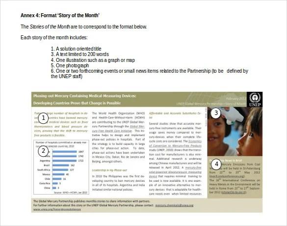 11+ Communication Strategy Templates \u2013 Free Sample, Example, Format - communication strategy