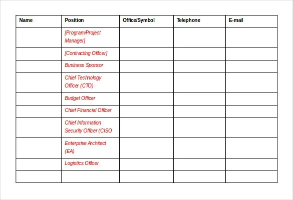 15+ Acquisition Strategy Templates \u2013 Free Sample, Example, Format - acquisition strategy