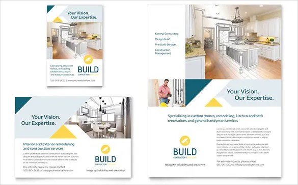 Half Page Flyers - 27+ Free PSD, AI, Vector EPS Format Download