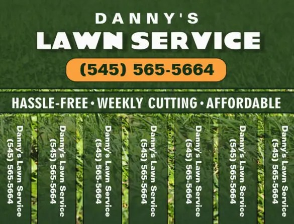 Lawn Care Flyers \u2013 28+ Free PSD, AI, Vector EPS Format Download - lawn services flyer