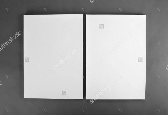 Blank Flyer Template Designs - free blank flyer templates