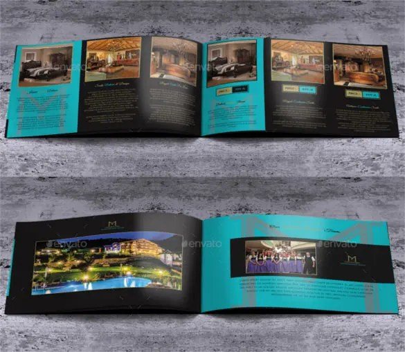 71+ HD Brochure Templates - Free PSD Format Download Free - hotel brochure template