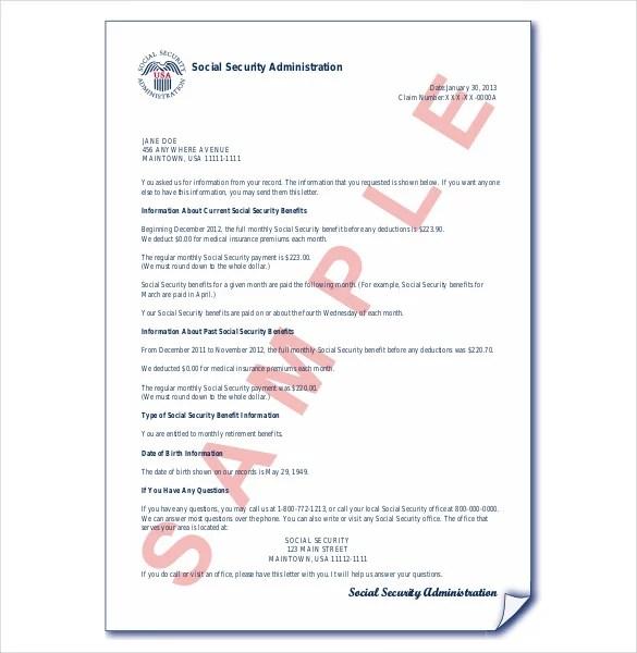 13+ Award Letter Templates - PDF, DOC Free  Premium Templates - award letter template