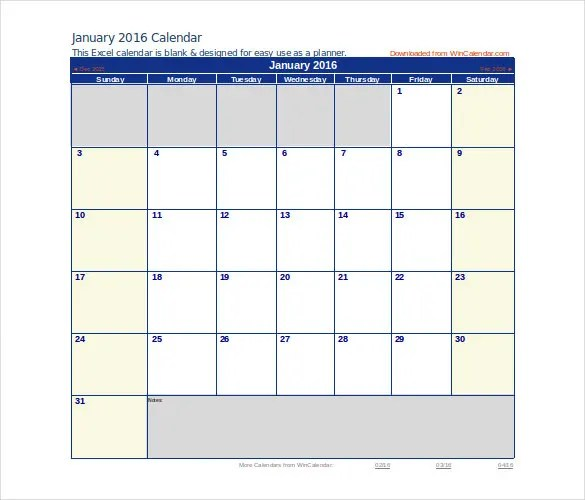 16+ Holiday Calendar Templates - Free PSD, Vector EPS, PNG Format - holiday calendar template